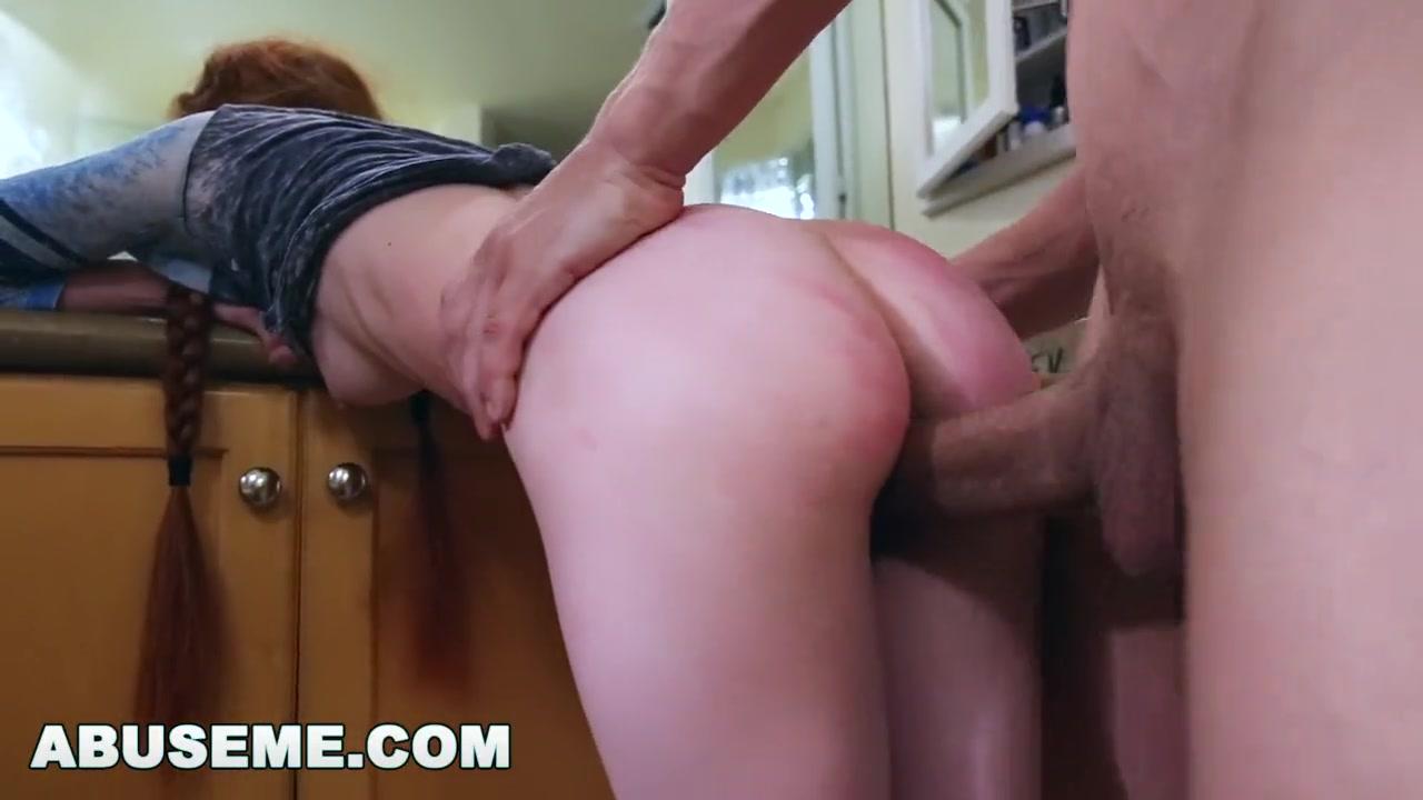 Cam Redhead Teen Masturbation