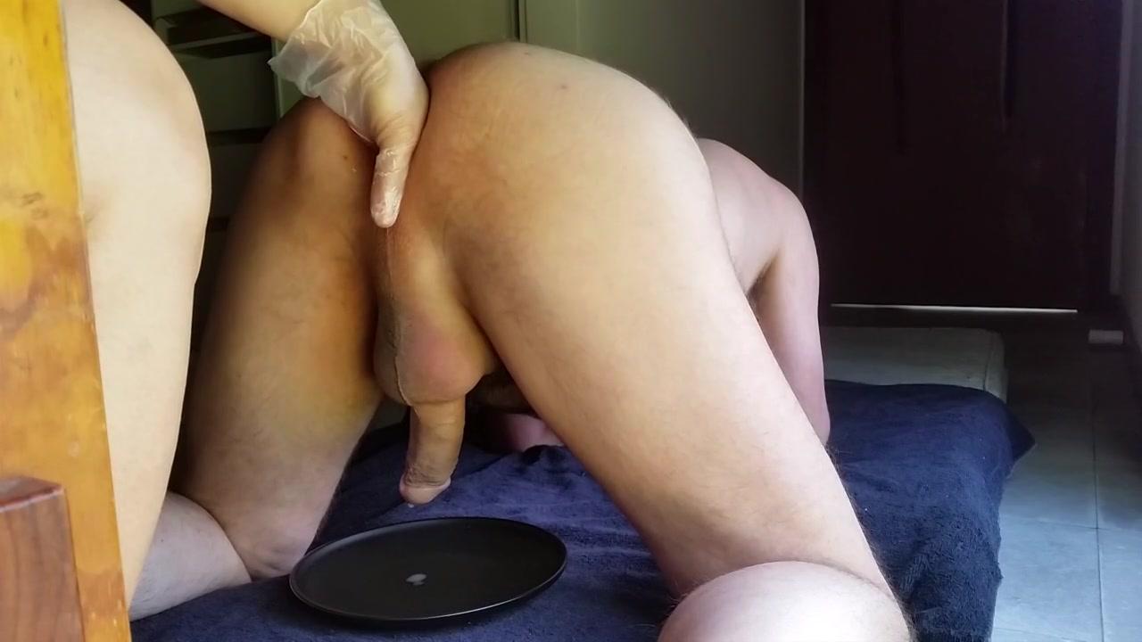 Amateur Prostate Massage free hd manual prostate milking.wmv porn video