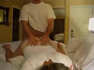 Fuck woman in hotel