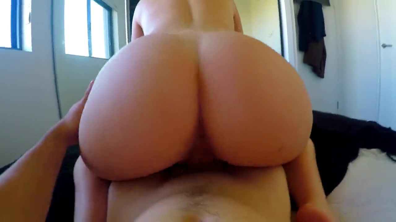 Reverse Cowgirl Creampie Asian