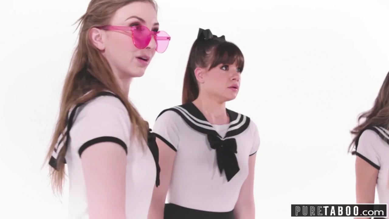 Clone Porn free hd pure taboo pervert busdriver clones schoolgirls into