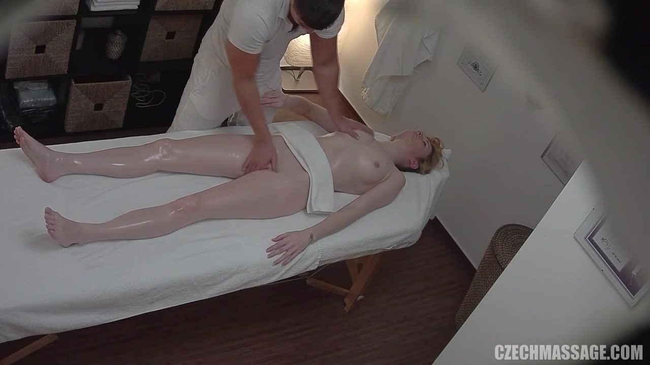 Anal massage Massage