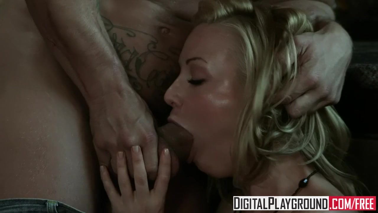 Nacho Vidal Videos De Porno free hd digital playground - hot blonde kayden kross gets