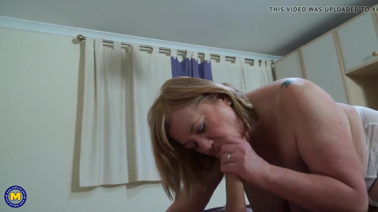 Mom Helps Son Masturbate Pov
