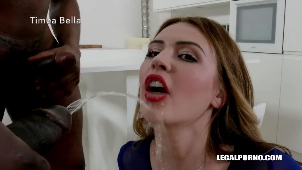 White Man Licking Pussy