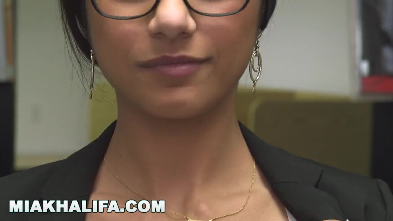 Mia Khalifa Fucked Behind
