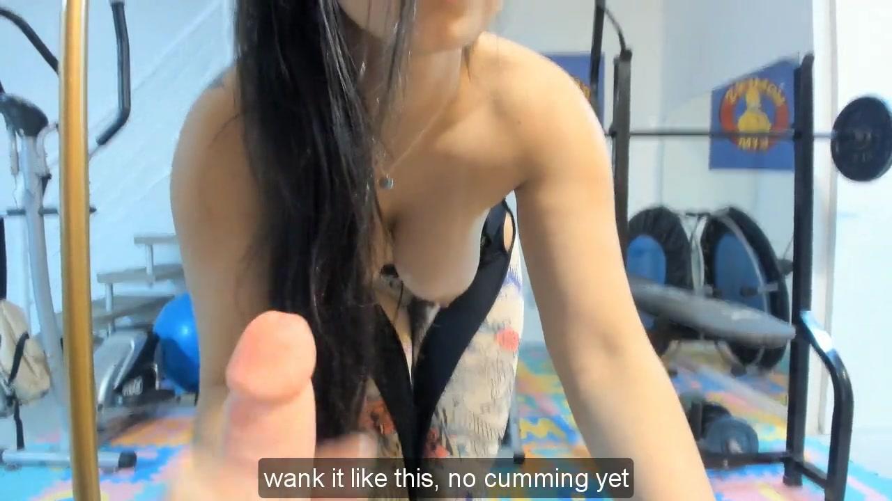 Pretty Girl Sexy Orgasm