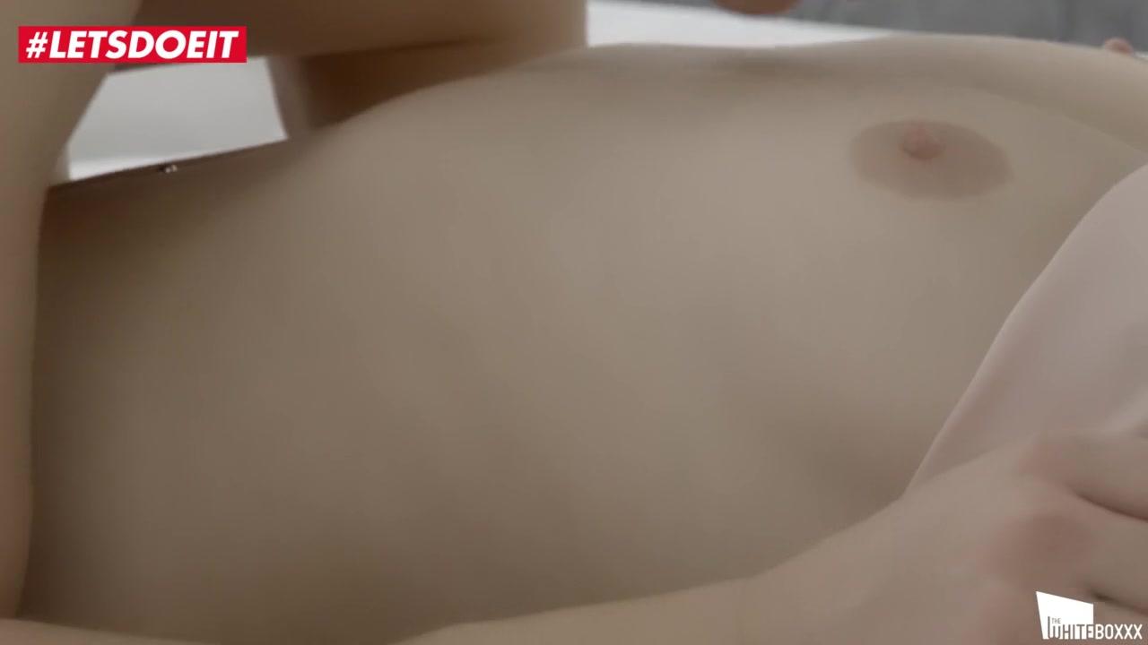 Thick Ass Blonde Creampie