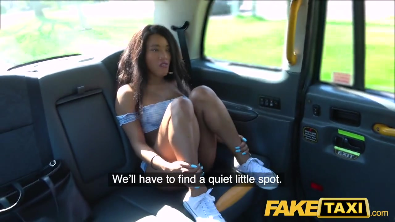 Fake Taxi Double Penetration