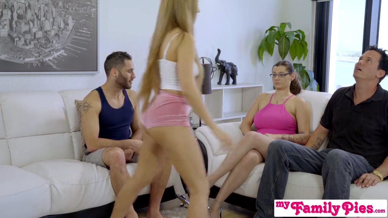 Big Tits Fingering Orgasm