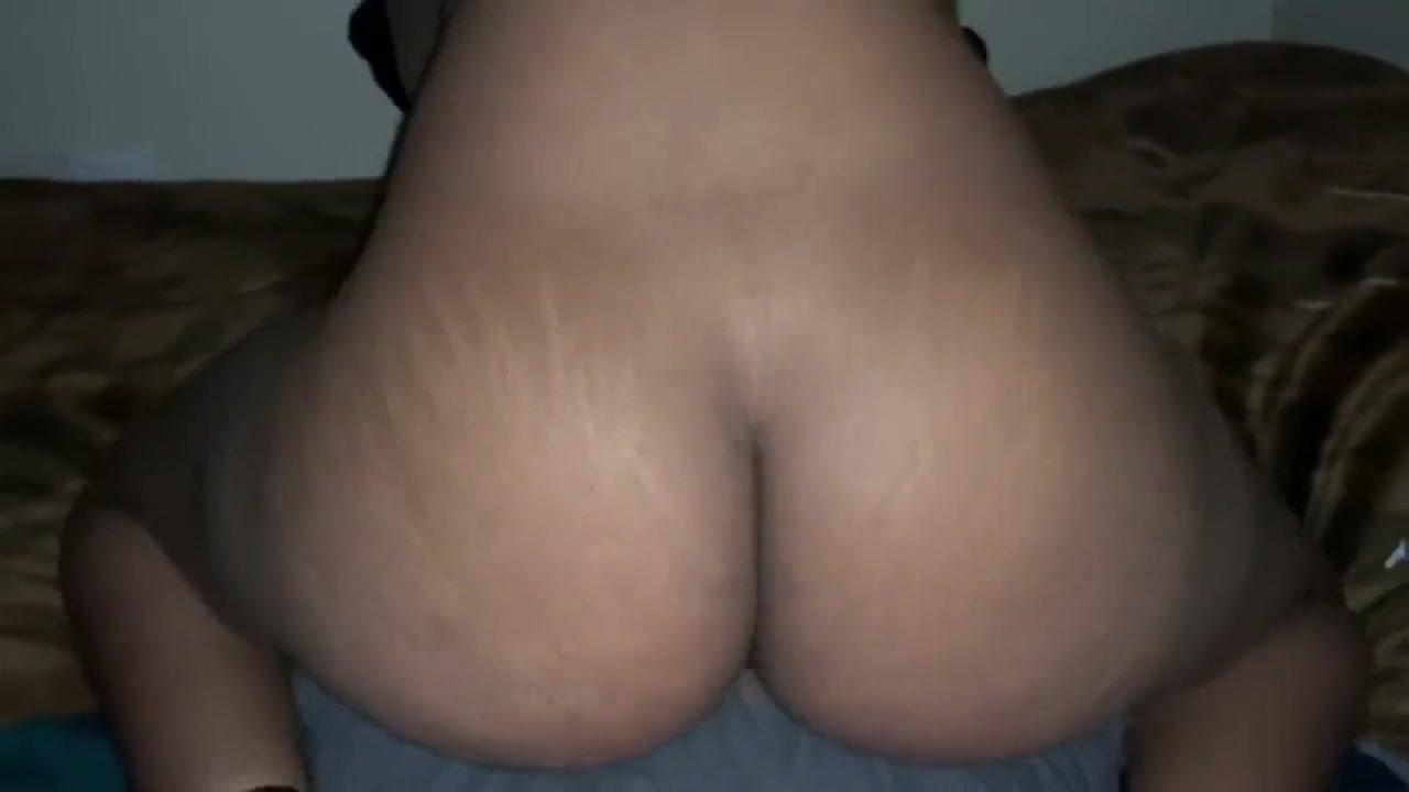 big ass ebony riding