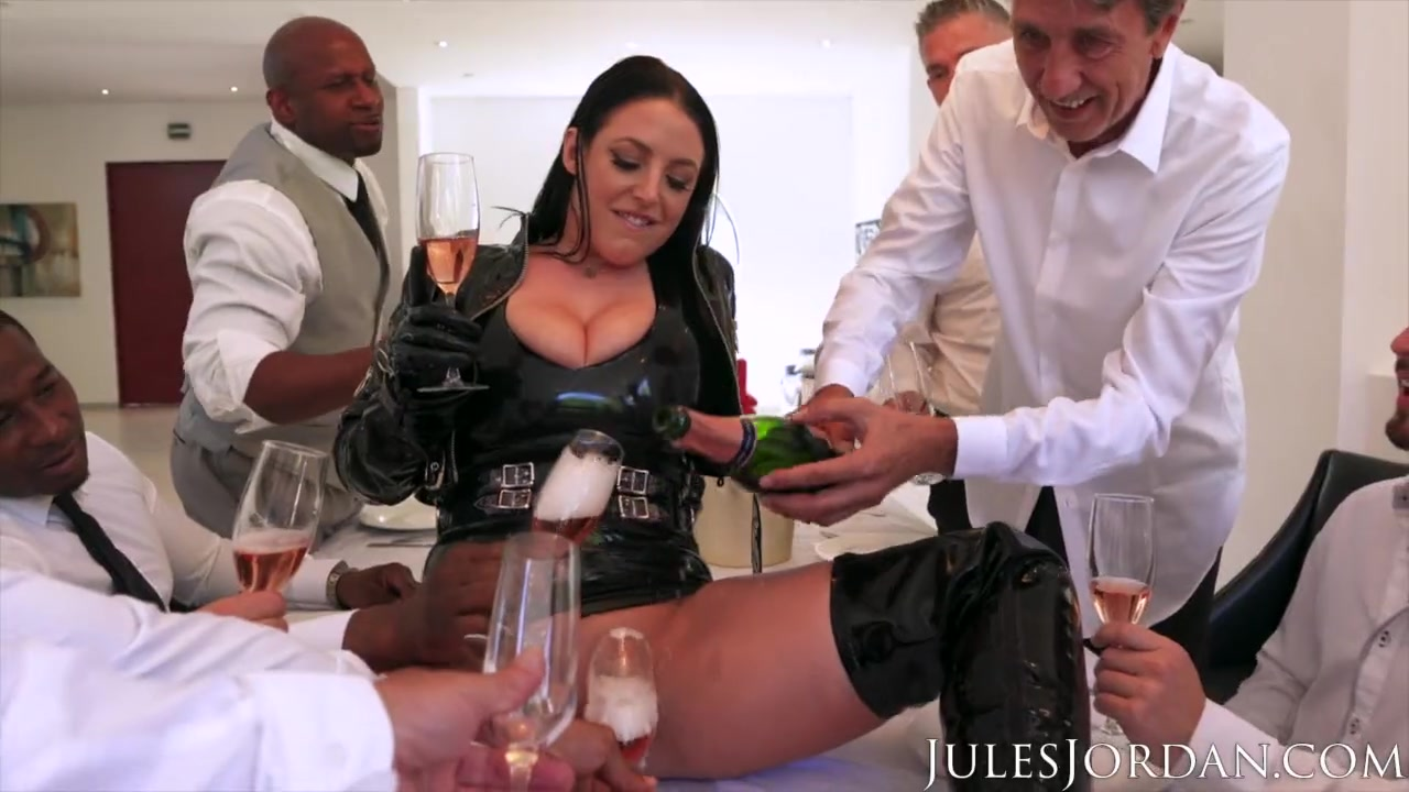 Angela White Abella Danger