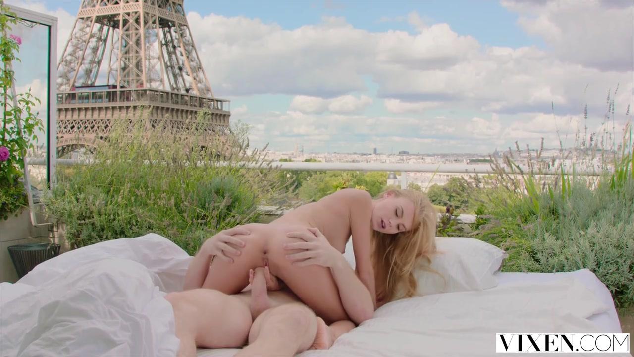 Paris Porn Pics