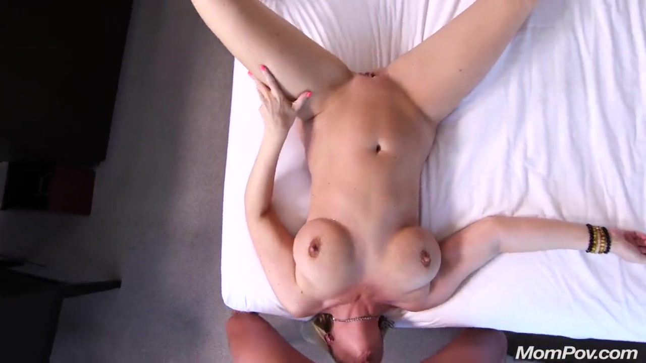 Big Tit Pornstar Talking Dirty