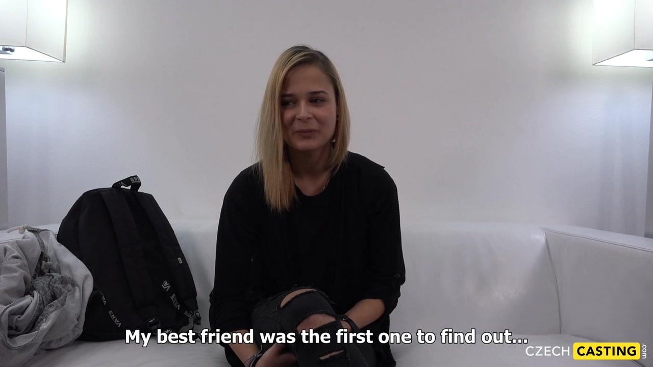 Lesbian Sex The First Time
