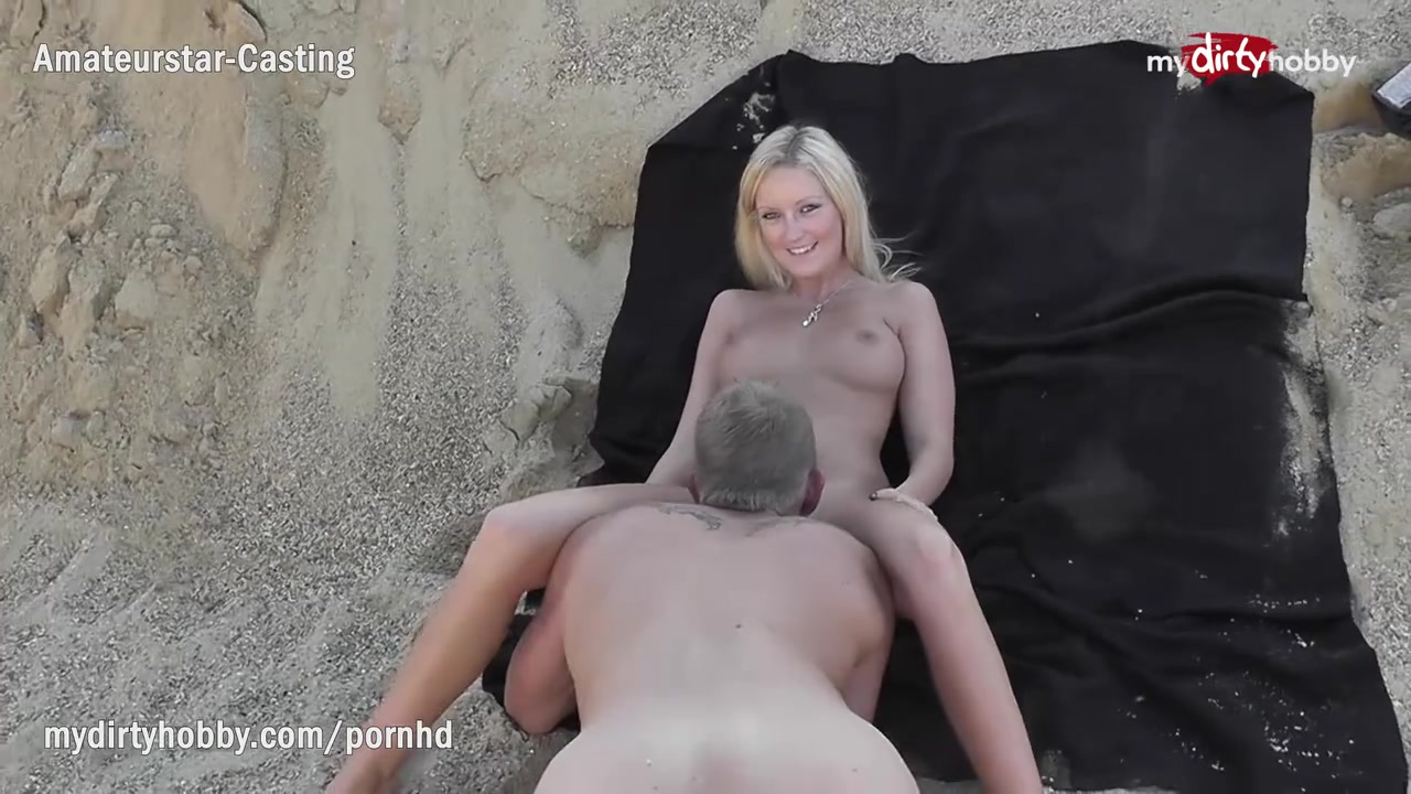 Amateur Wife Sharing Blonde