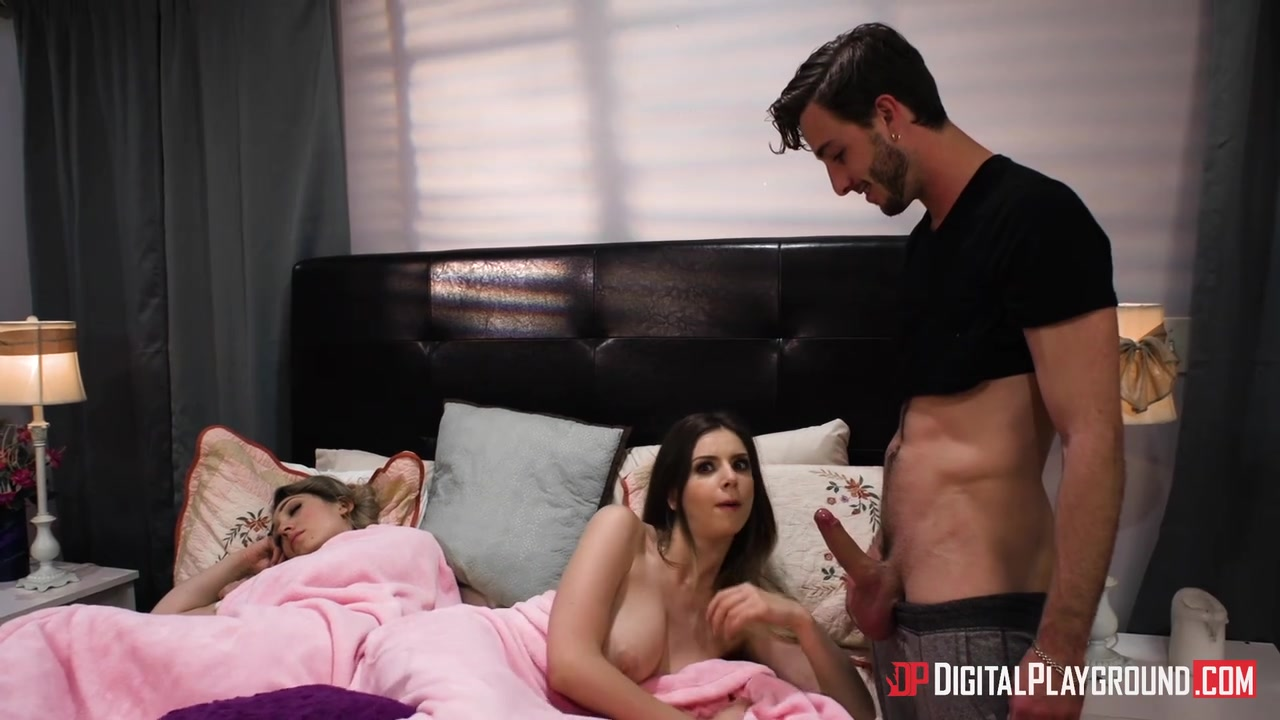 Step Brother Sister Teen Fuck