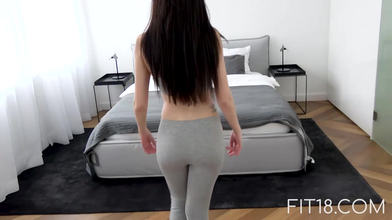 Girls in yoga pants porn Free Hd Hot Girl In Yoga Pants Gets Nailed Porn Video